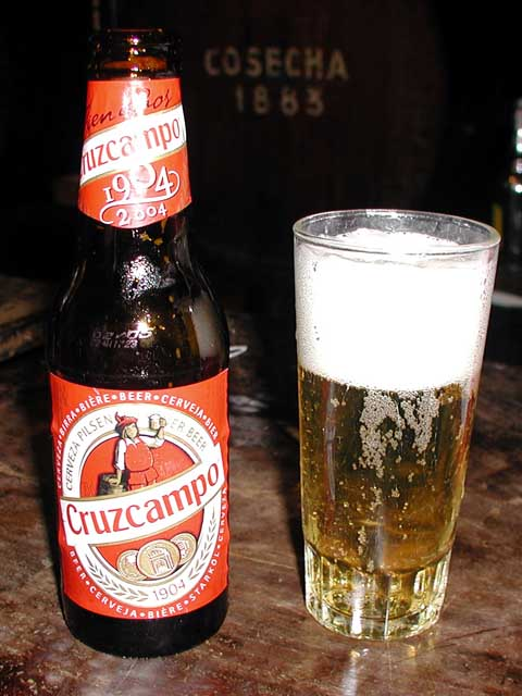cruzcampo
